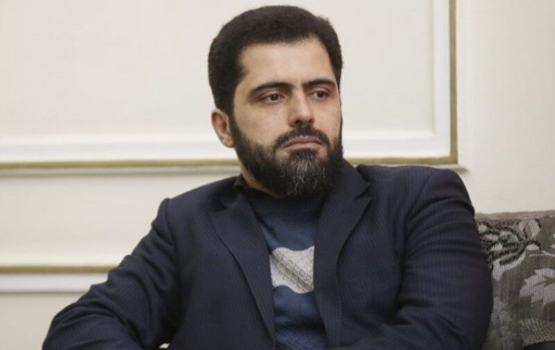 Ali Naderi appointed as new IRNA chief