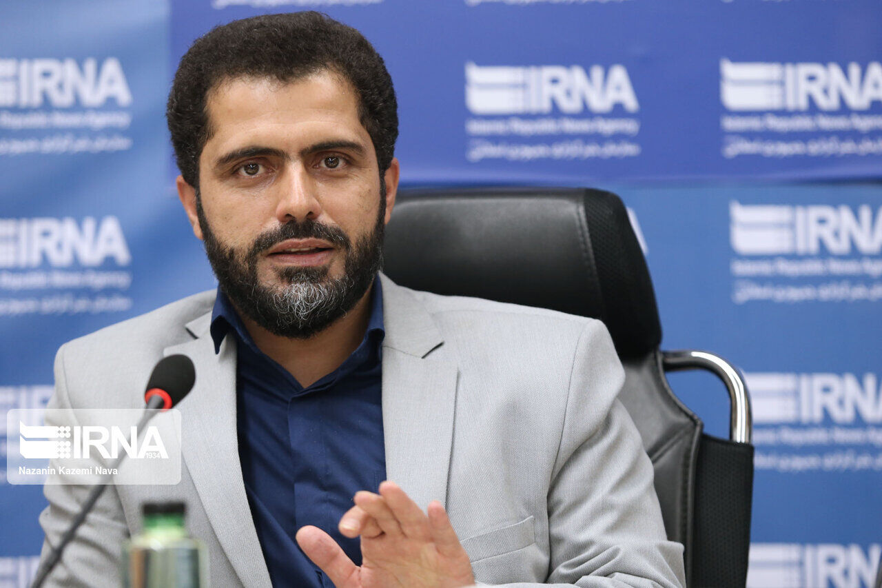 New IRNA chief: IRNA a great asset, news agency of system