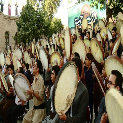 The Worldwide Registeration of Sanandaj as the Creative City of Music
