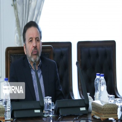 Iran will not leave friends alone in hard days: Official