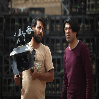 Iranian short film selected for US festival