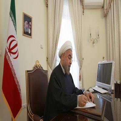 Rouhani congratulates Muslim leaders on holy month of Ramadan