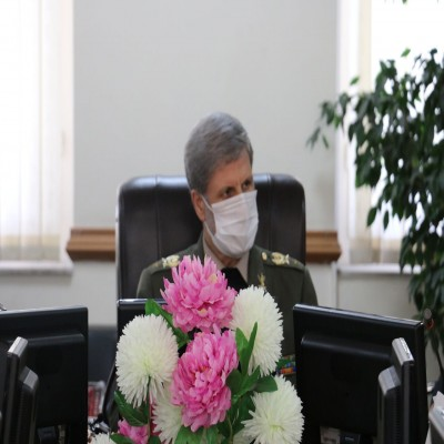 Iran minister says nation, officials successful in fight against COVID-19